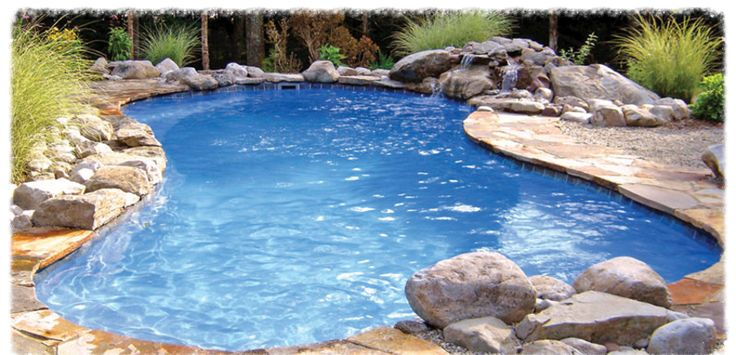 Concrete Pools, Fiberglass Pools - R&R Swimming Pools - Mt Dora, Fl
