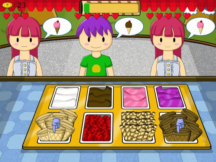 How to Learn Math by Playing Cooking Games