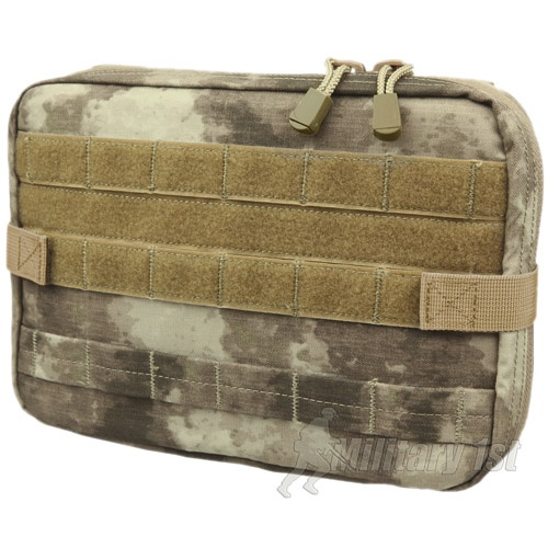 25 best molle pouches images on pinterest tactical gear for How to make a paracord utility pouch
