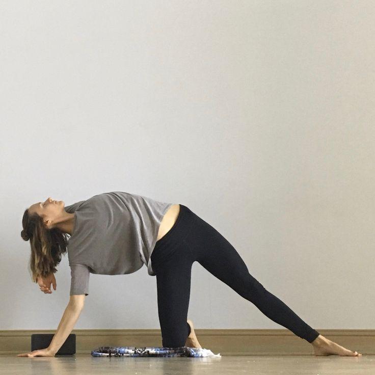 18 best Yin yoga images on Pinterest | Yin yoga sequence, Yoga ...