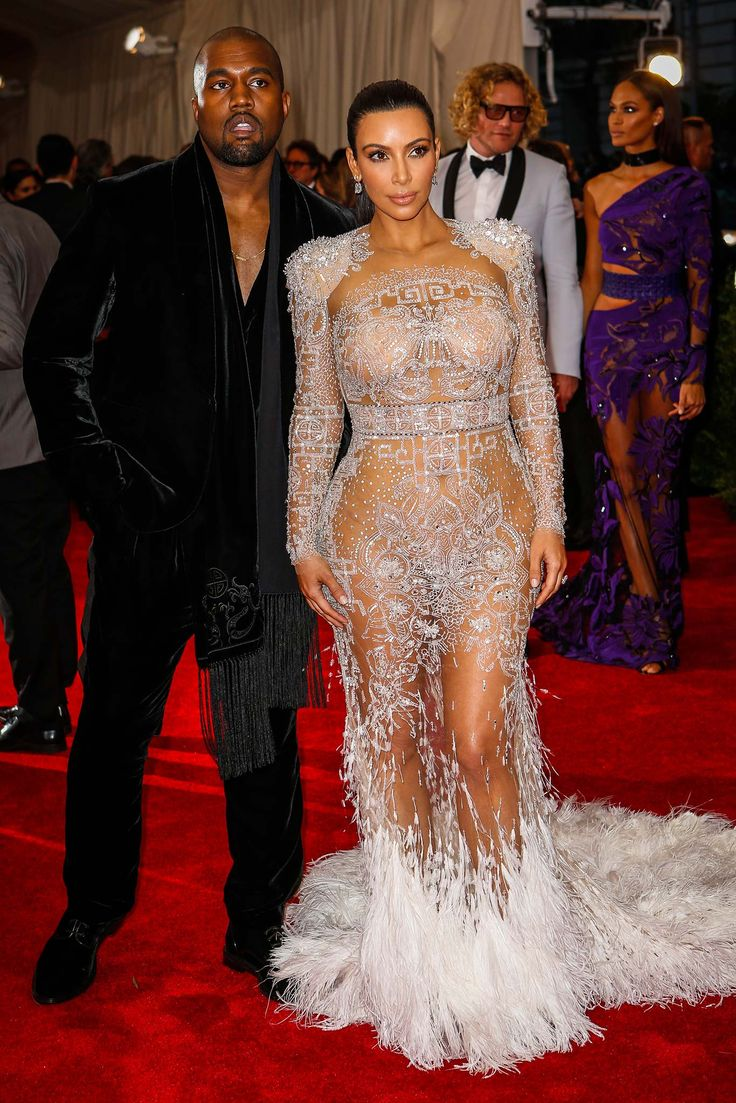 See All the Red Carpet Looks From the Met Gala - Gallery - Style.com