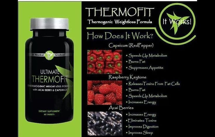 ThermoFit is an awesome way to burn extra calories naturally without getting the jitters! visit my website to order or get more information http://bodycontouringwrapsonline.com/weight-loss/it-works-ultimate-thermofit