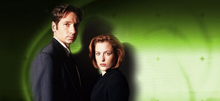 'X-Files' star Gillian Anderson writing sci-fi book series via @CNET