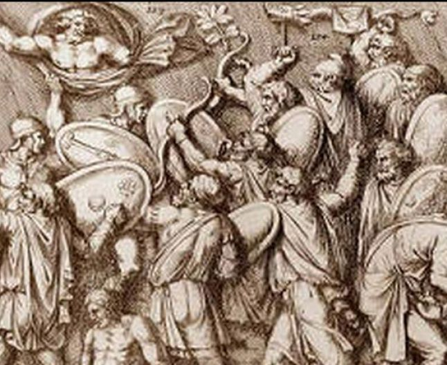 Ritualurile funebre ale geto-dacilor îi impresionau chiar si pe contemporanii lor. Obisnuiau sa petreaca si sa se veseleasca la înmormântari, iar în rugurile în care erau arse cadavrele barbatilor, sotiile acestora se aruncau adeseori. Moartea era primita cu bucurie de daci, sustin istoricii. Istoricul Herodot este autorul unor marturii fascinante despre popoarele care au trait…