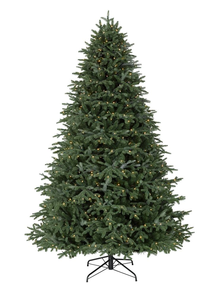 25 unique pre lit christmas tree ideas on pinterest pre for Unusual artificial christmas trees