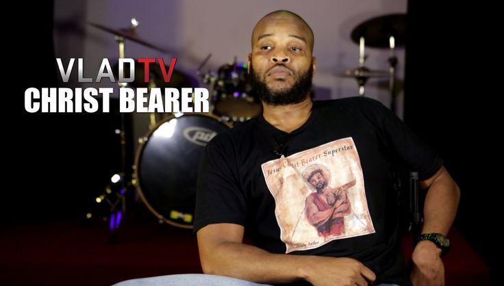 "Christ Bearer Talks Being ""Proud"" of Cutting Off His Shaft"