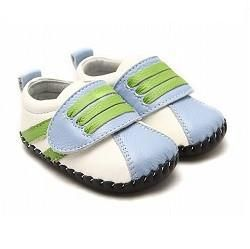 Mac Baby Shoes