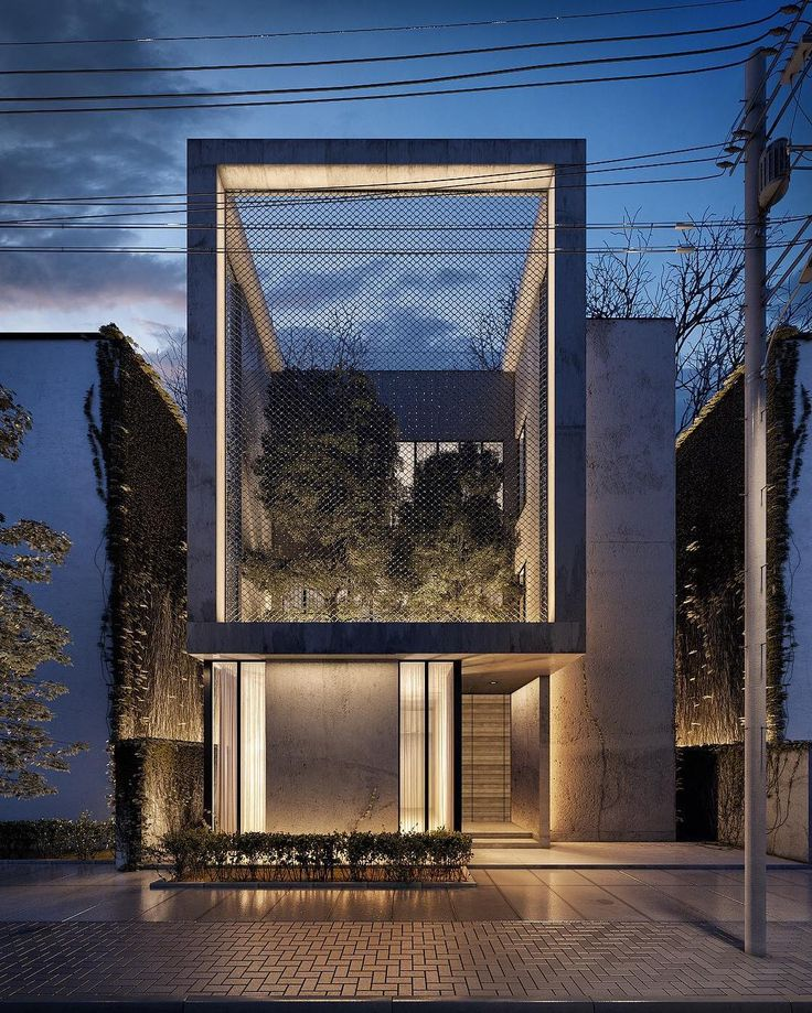 Dwell Home of the Day: Al Ali Home Project by: @lineskw Kuwait City Kuwait | City Lighting Products | Commercial Lighting | https://www.linkedin.com/company/city-lighting-products