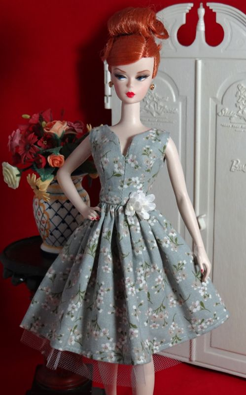 2013 collection Barbie convention