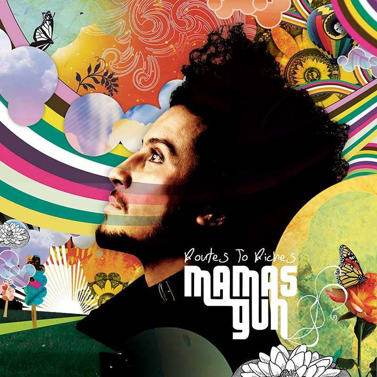 Mamas Gun @ Java Jazz Festival 2012