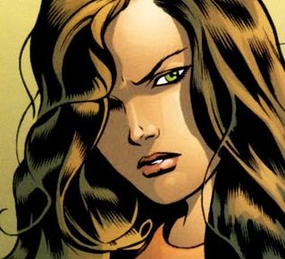 Image of Talia al Ghul - Comic Vine