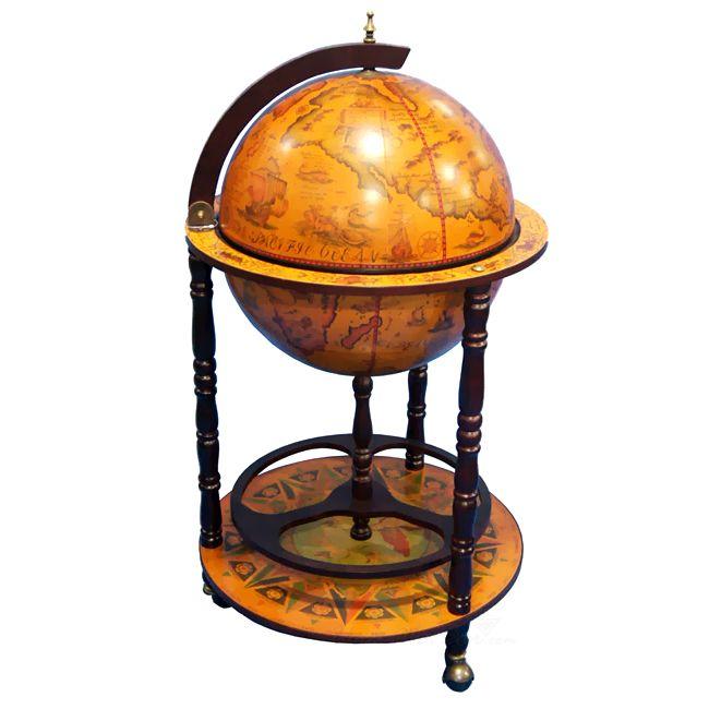 globe bar furniture - Cerca con Google