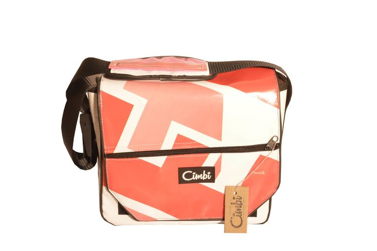 CMS000018 - Messenger S - Cimbi bags and accessories