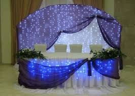 Картинки по запросу скатерть на свадебный стол