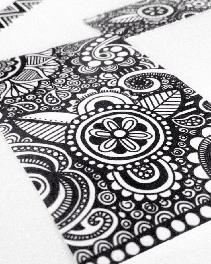 Close up details 🖋