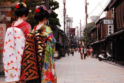 <p>En una de mis últimas intervenciones en el programa de radio Atrévete, de Cadena Dial, hablé sobre Maikos y Geishas ( 舞妓と芸者について ), un tema de los que despiertan más interés entre los amantes de Japón. Como no soy un experto en el tema y el tiempo es bastante reducido, …</p>