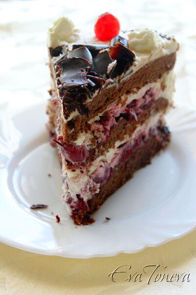 "Торта ""Шварцвалд"""