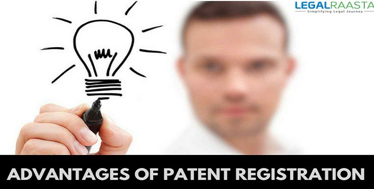 Advantages of Patent registration is generally for followings: A patent registration may help an organisation to grow by capitalising on the market... #Patentfiling , #Patentregistration, #Patentregistrationprocedure, #Patentregistrationprocess, #PatentinIndia