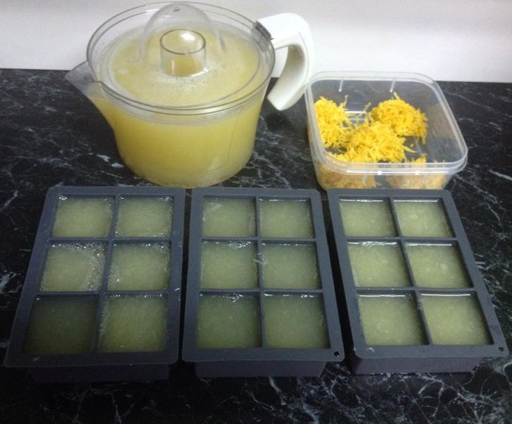 Making use of excess Lemons.. Juicing and freezing into cubes for popping into drinks =or cooking in recipes that call for lemon juice and also freezing portions of lemon zest