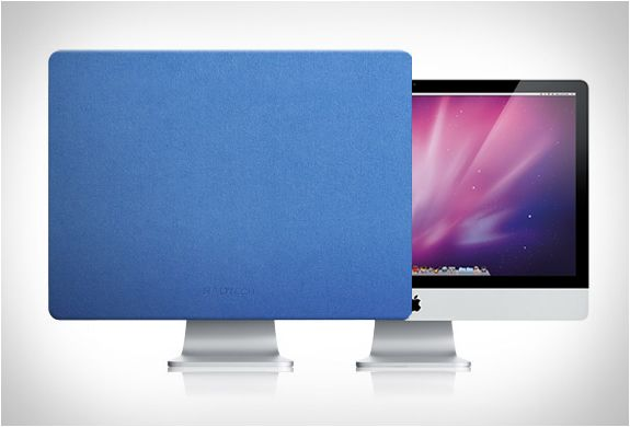 iMac Screen Cover | by Radtech