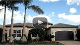 The Lydia Model Home Tour - 55+ Community in Florida - #glhomes