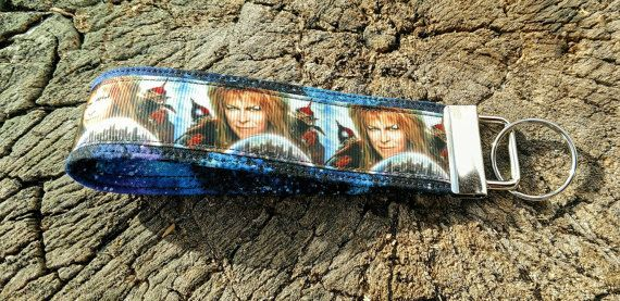 Check out this item in my Etsy shop https://www.etsy.com/listing/507844237/david-bowie-labyrinth-key-fob