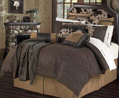 37 best Western Bedding images on Pinterest   Western bedding sets ...