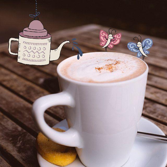 http://elagone.fr #coffee #café #Breakfast #détente #déco #décor #décoration #lifestyle