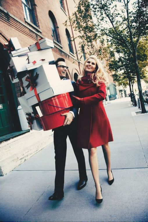 Holiday Gift Giving Etiquette {good to know}