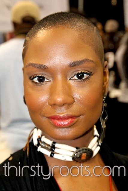 50 Hot Black Hairstyles | thirstyroots.com: Black Hairstyles and Hair Care