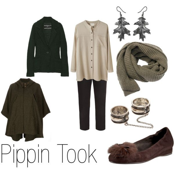 Pippin! heck yes: Lord Of The Rings Clothing, Fiction Fashion, The Lord, The Hobbit, Geek Fashion, Lotr Outfits, Lotr Inspiration Outfits, Lotr Hobbit, Fandom Fashion