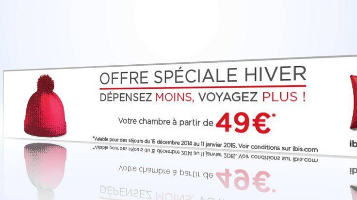 Offres spéciales pour les vacances de Noël à l'hôtel Ibis quimper http://www.ibis.com/fr/hotel-0637-ibis-quimper/index.shtml
