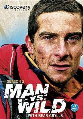 Man vs Wild - Season 2