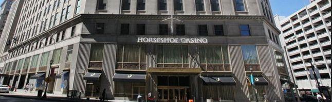 Man Shot, Robbed at Horseshoe Casino Cleveland