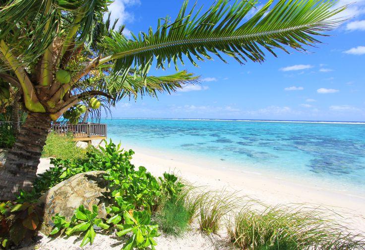 Breathtaking lagoon views right from your balcony!