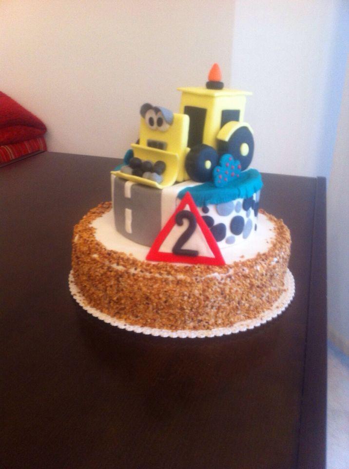 Torta ruspa