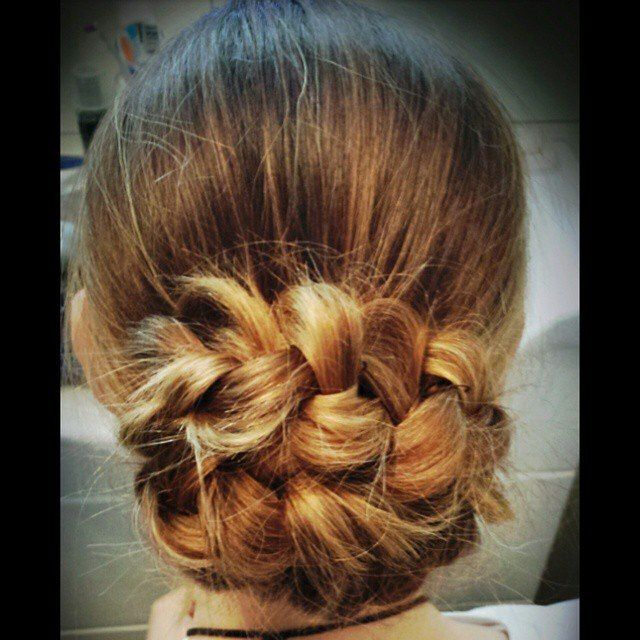 Hairstylist by Nat Unique nat.ivanova@email.cz