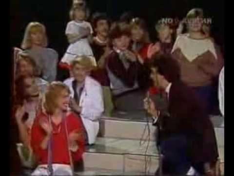 Riccardo Fogli - Compagnia (Mosca 1985)