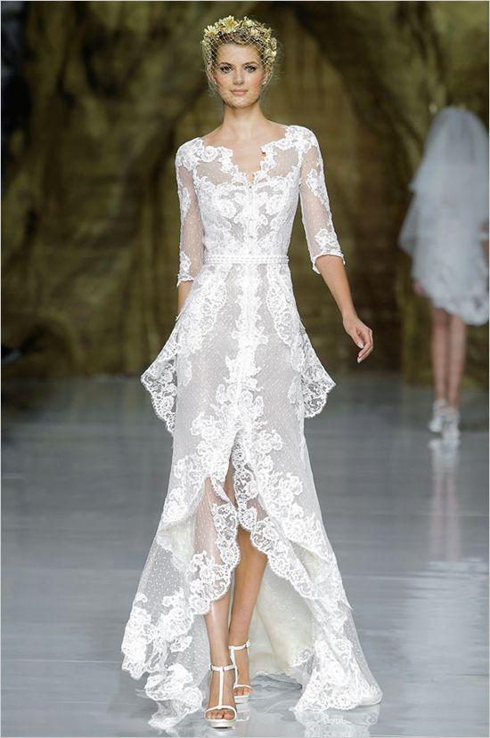 2014 Pronovias Fashion Show