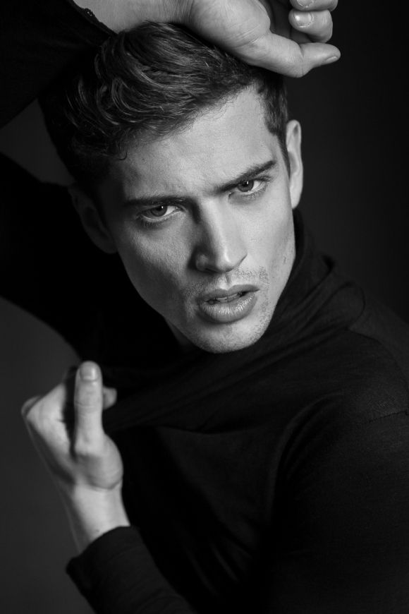 Timothe Echelard by Eve Leal & Jo Andre Kristiansen for Fashionisto Exclusive » The Fashionisto