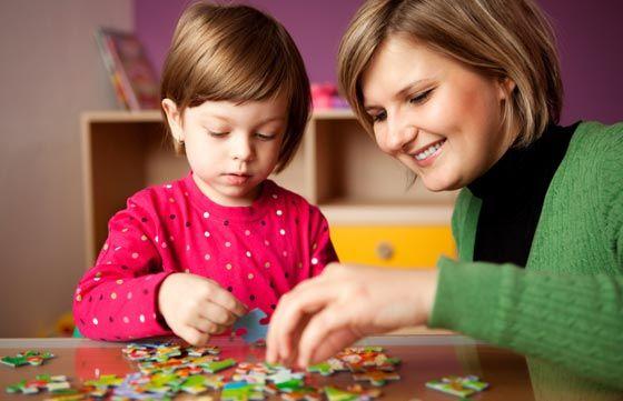 Λογοθεραπεία Blog: Παζλ και αυτισμός
