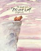 Der rote Wolf, F.K. Waechter  |  Diogenes
