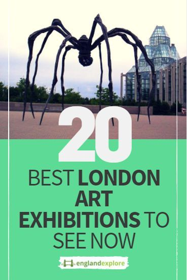 When it comes to London art exhibitions, it's safe to say that Londoners are spoilt for choice with an array of amazing exhibitions or arty events to suit anyone's tastes.  Whether you're a local, or visiting London from another country, soak up the rich artistic culture with our top 20 exhibitions running in the coming months.