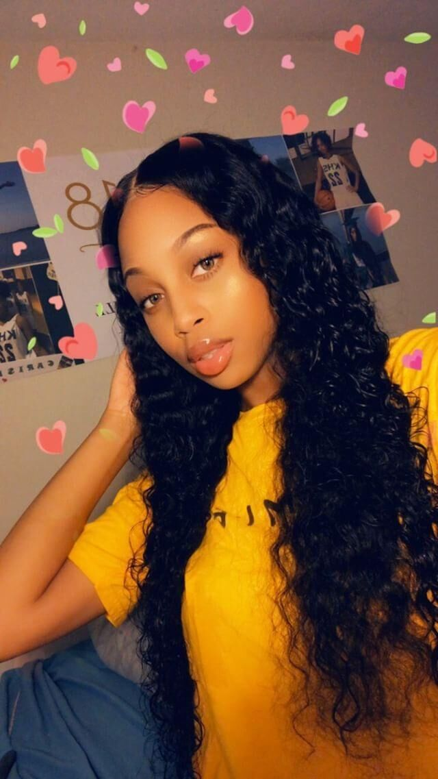 Human Hair Weaves Closures Fine Alipearl Hair Brazilian Deep Wave Lace Frontal Closure 13x4 With Baby Hair Human Hair Free Part Color 1b Remy Hair Free Shipping Reasonable Price