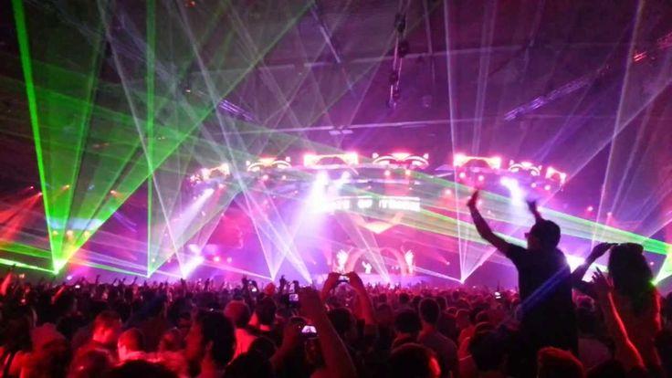 Dash Berlin live at ASOT600 Den Bosch - D Fat Out Of Heaven Satisfaction...