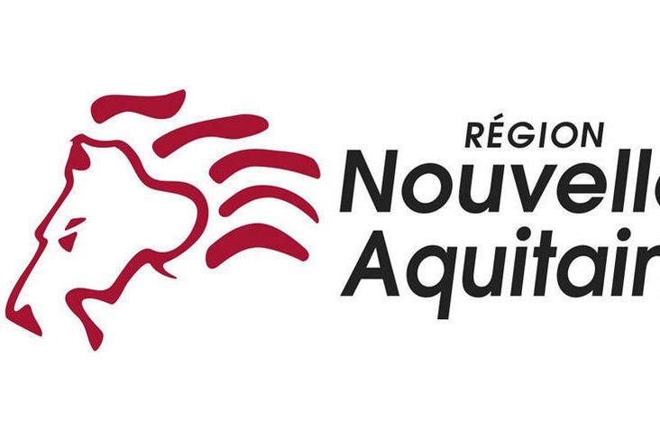 Réactions encore une fois mitigées pour un logo régional