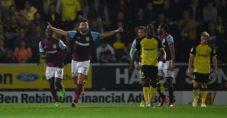 Middlesbrough vs. Aston Villa: Player Ratings