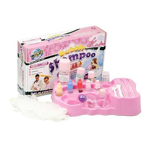 weird science shampoo kit