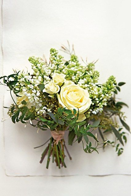 What's the difference between a £50 and a £500 bouquet? We break blooms down for every budget as seen on BridesMagazine.co.uk (BridesMagazine.co.uk)