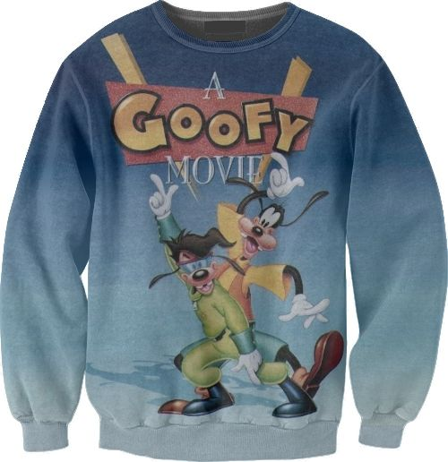 a Goofy Movie!
